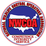 Member of NH Chapter of National Wildlife Control Operators Assoc. NWCOA